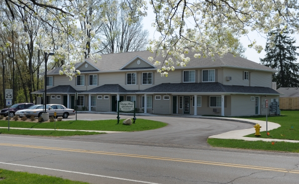 Affordable Apartments Portage Mi Disability 1 Bedroom Units